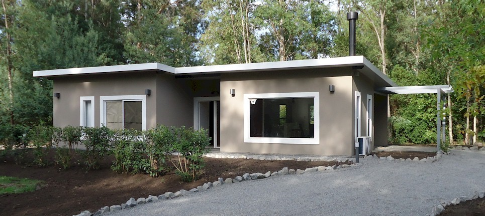 Casas prefabricadas madera casas premoldeadas de hormigon - Casas prefabricadas hormigon ...
